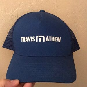 Travis Matthew Trucker Baseball Hat